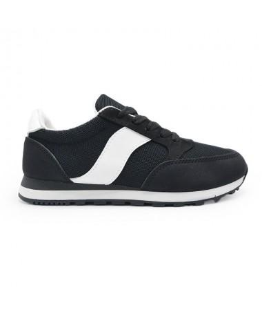 Pantofi Sport De Dama Cris Negri - Trendmall.ro