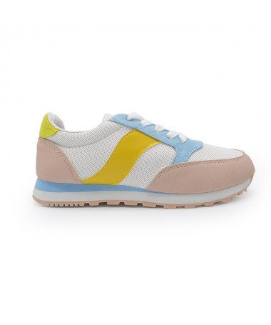 Pantofi Sport De Dama Noah Albi - Trendmall.ro