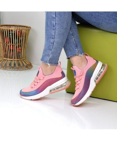 Pantofi Sport De Dama Mad Roz - Trendmall.ro