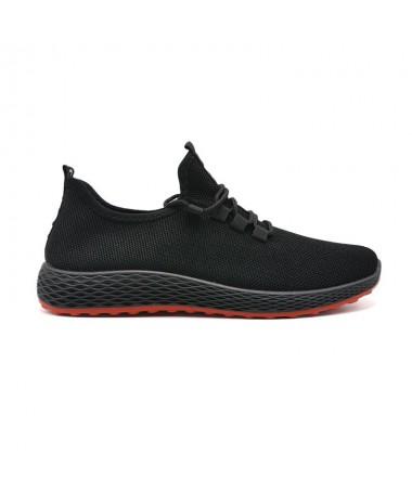 Pantofi Sport De Barbati Abe Negri - Trendmall.ro