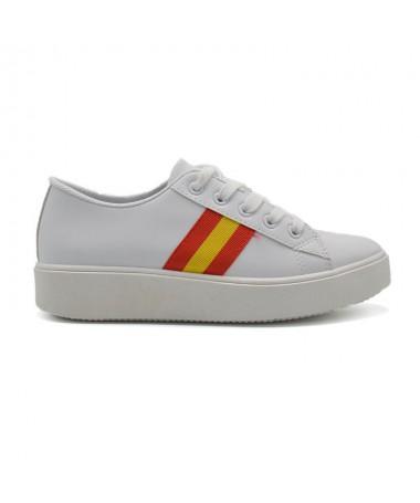 Pantofi Sport De Dama Mala Albi - Trendmall.ro