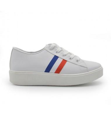 Pantofi Sport De Dama Mala Albi FR - Trendmall.ro