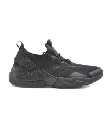 Pantofi Sport De Barbati Aura Negri - Trendmall.ro
