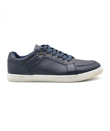 Pantofi Sport De Barbati Zar Albastru Inchis - Trendmall.ro