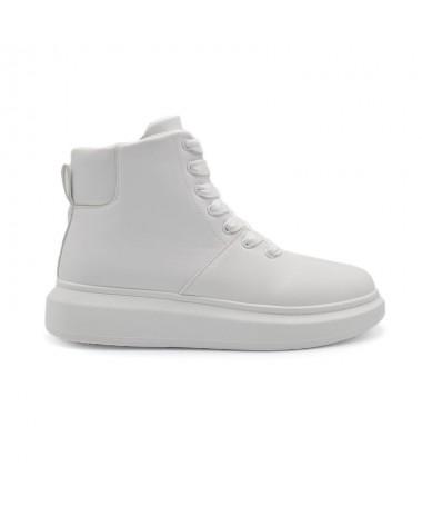 Pantofi Sport De Barbati Tuno Albi - Trendmall.ro