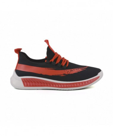 Pantofi Sport De Barbati Octet Negri - Trendmall.ro