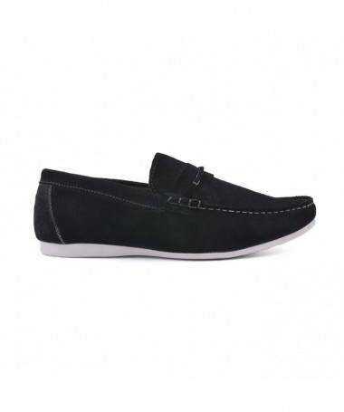 Pantofi Casual De Barbati Idei Negri - Trendmall.ro