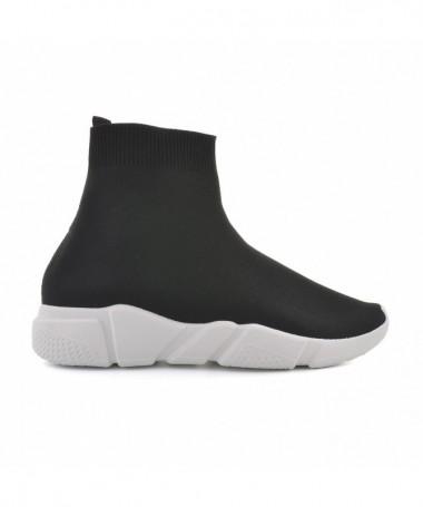 Pantofi Sport De Barbati Exte Negri - Trendmall.ro
