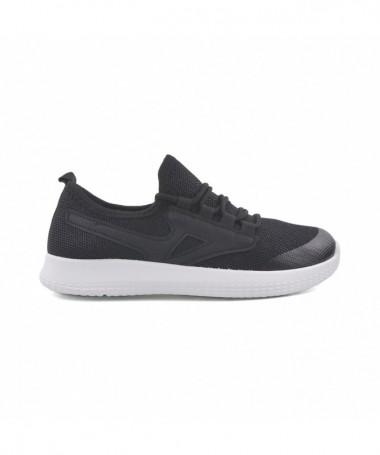 Pantofi Sport De Dama Ranad Negri - Trendmall.ro