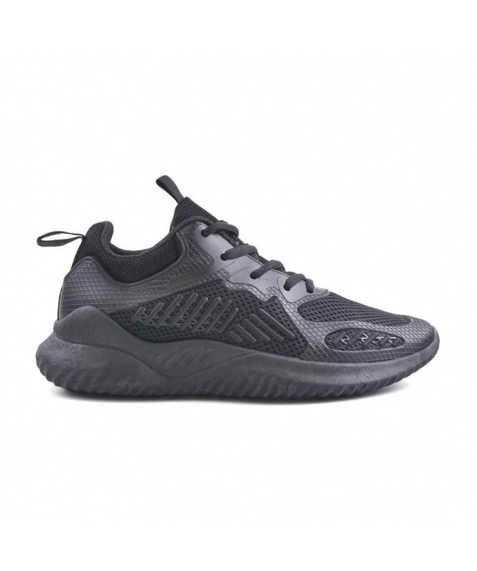 Pantofi Sport De Barbati Berli Negri - Trendmall.ro