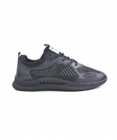Pantofi Sport De Barbati Irle Negri - Trendmall.ro