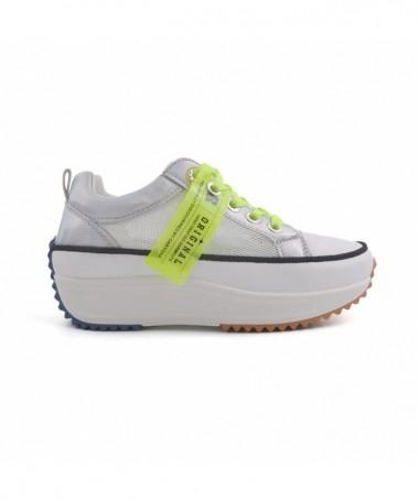 Pantofi Sport De Dama Origini Albi - Trendmall.ro