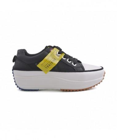 Pantofi Sport De Dama Origini Negri - Trendmall.ro