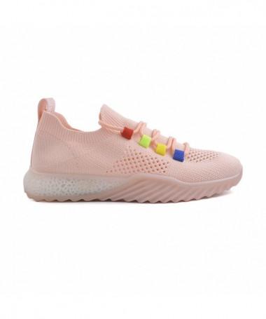 Pantofi Sport De Dama Unisa Roz - Trendmall.ro