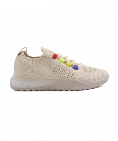 Pantofi Sport De Dama Unisa Bej - Trendmall.ro