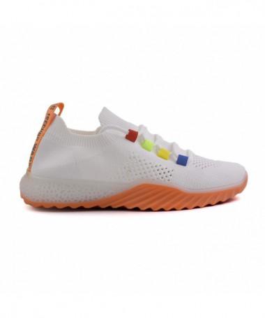 Pantofi Sport De Dama Unisa Albi - Trendmall.ro