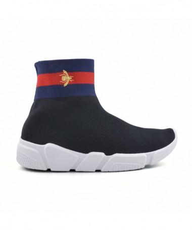 Pantofi Sport De Dama Ferer Negri - Trendmall.ro