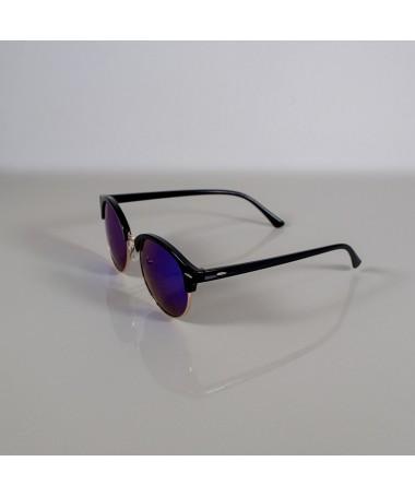 Ochelari De Soare Clubmaster Spott Verzi Unisex - Trendmall.ro