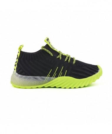 Pantofi Sport De Copii Olev Verzi - Trendmall.ro