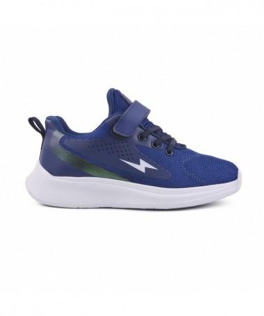 Pantofi Sport De Copii Timi Albastri - Trendmall.ro