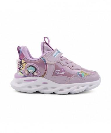 Pantofi Sport De Copii Sue Mov - Trendmall.ro