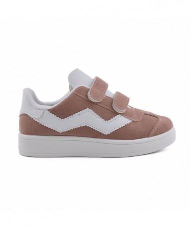 Pantofi Sport De Copii Caty Roz - Trendmall.ro