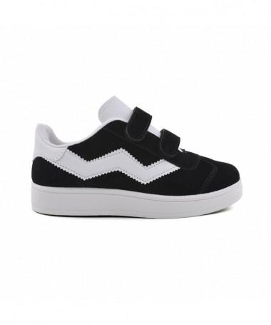 Pantofi Sport De Copii Caty Negri - Trendmall.ro