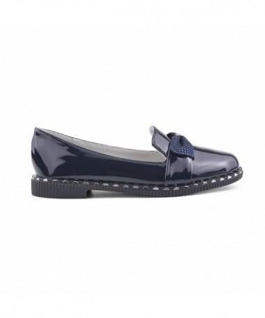 Pantofi Casual De Copii Siera Albastri - Trendmall.ro
