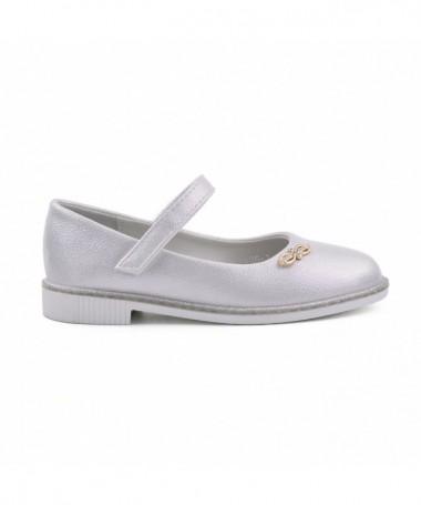 Pantofi Casual De Copii Auris Albi - Trendmall.ro