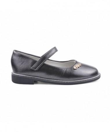 Pantofi Casual De Copii Auris Arginti - Trendmall.ro
