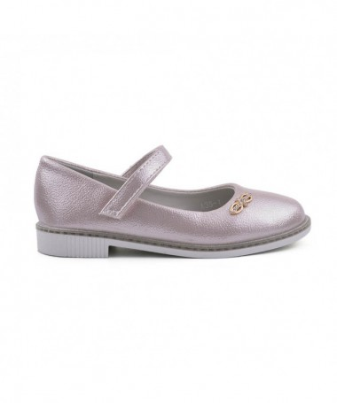 Pantofi Casual De Copii Auris Roz - Trendmall.ro