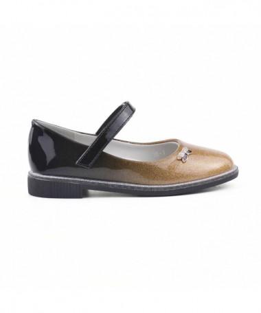 Pantofi Casual De Copii Minium Auri - Trendmall.ro