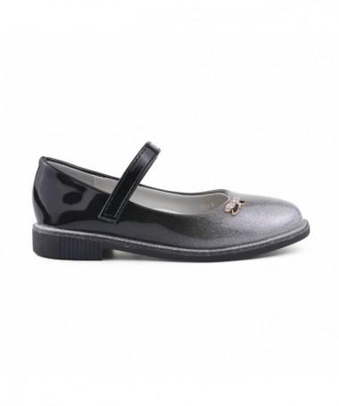 Pantofi Casual De Copii Minium Arginti - Trendmall.ro