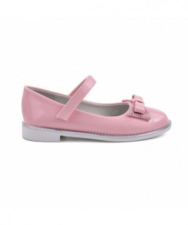 Pantofi Casual De Copii Gatias Roz - Trendmall.ro