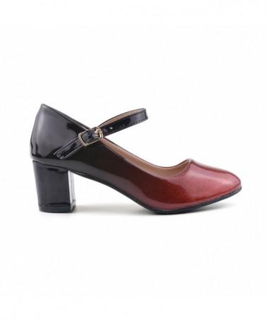 Pantofi Sport De Copii Merida Rosii - Trendmall.ro