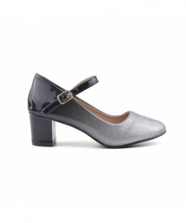 Pantofi Sport De Copii Merida Argintiu - Trendmall.ro