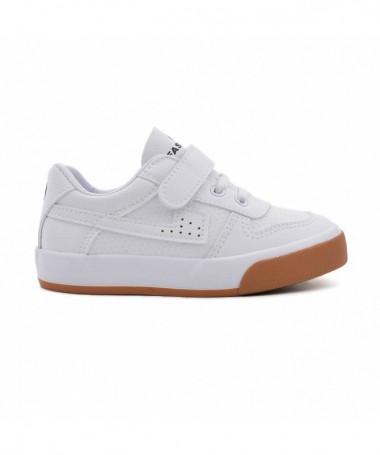 Pantofi Sport De Copii Fetes Albi - Trendmall.ro
