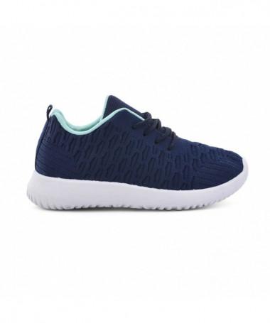Pantofi Sport De Copii Adeli Albatri - Trendmall.ro