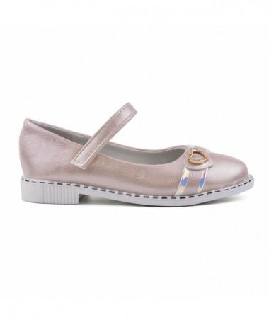 Pantofi Casual De Copii Meri Roz - Trendmall.ro