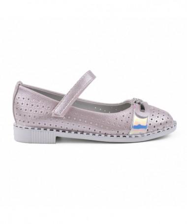 Pantofi Casual De Copii Spedi Roz - Trendmall.ro