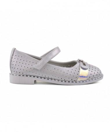 Pantofi Casual De Copii Spedi Albi - Trendmall.ro