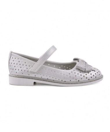 Pantofi Casual De Copii Sali Albi - Trendmall.ro