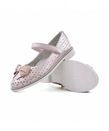 Pantofi Casual De Copii Sali Roz - Trendmall.ro