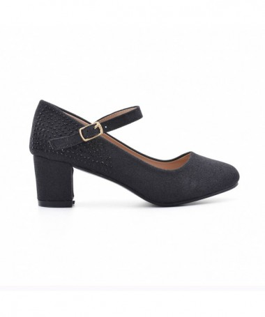 Pantofi Casual De Copii Eil Negri - Trendmall.ro