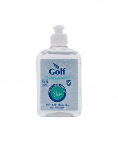 Gel Dezinfectant Antibacterian Biocid, 250 ML - Trendmall.ro