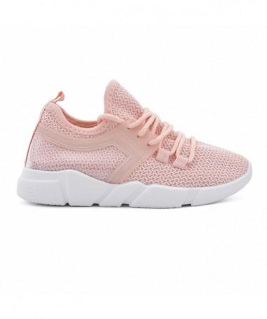 Pantofi Sport De Copii Mai Roz - Trendmall.ro