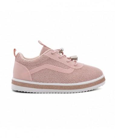 Pantofi Sport De Copii Tamara Roz - Trendmall.ro