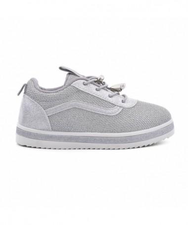 Pantofi Sport De Copii Tamara Arginti - Trendmall.ro