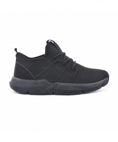 Pantofi Sport De Barbati Ander Negri - Trendmall.ro