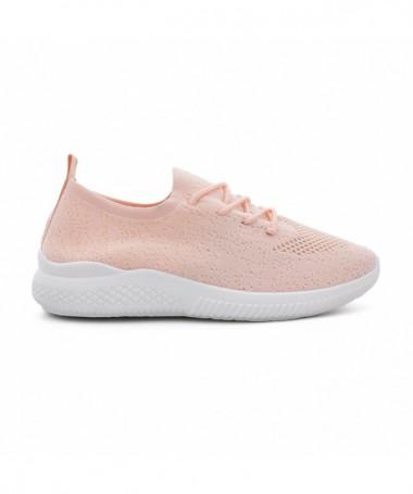 Pantofi Sport De Dama Malio Roz - Trendmall.ro